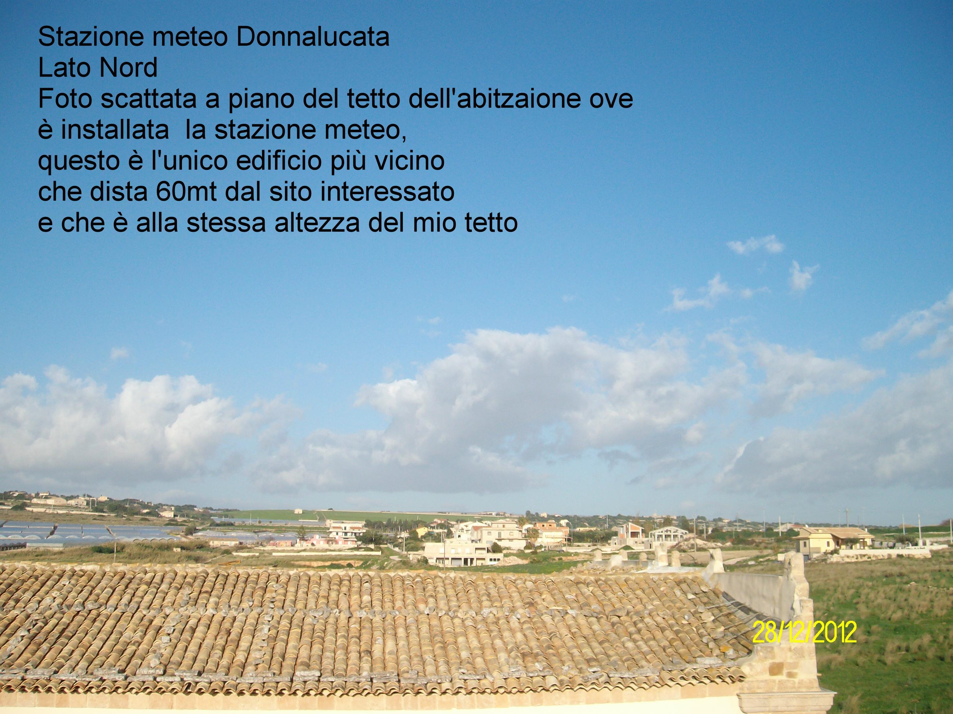 Ufficio Postale Donnalucata : Caratteristiche stazione meteo di donnalucata scicli mymeteonetwork